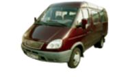 ГАЗ-3302 (Кузовные дет.)