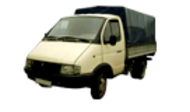 ГАЗ-3302 (ГАЗель)